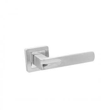 Дверні ручки CODE DECO H-22110-A-CRM
