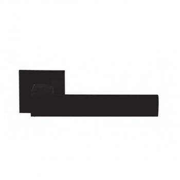 Ручки дверные ILAVIO 2036 Черный матовый