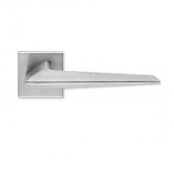 Ручки дверные ILAVIO 2386 Хром матовый