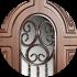 Двери металлические ПК-139 +  V Дуб темный, Vinorit (Министерство Дверей)