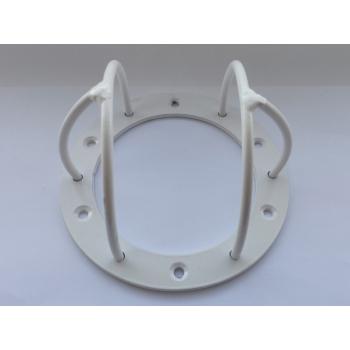 Решетка защитная для видеокамер SEVEN PG-21