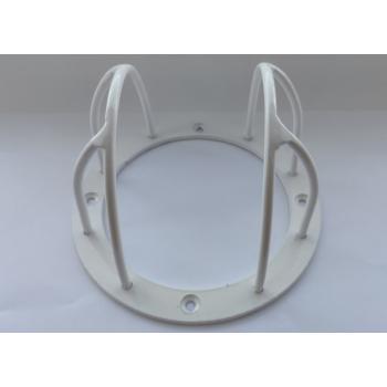 Решетка защитная для видеокамер SEVEN PG-22