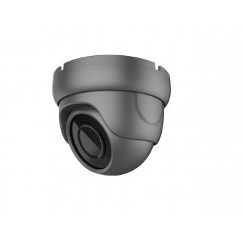 IP видеокамера 5 Мп уличная/внутренняя SEVEN IP-7215PA black (2.8)
