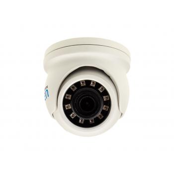 MHD видеокамера 2 Мп уличная/внутренняя SEVEN MH-7612LM (3,6)