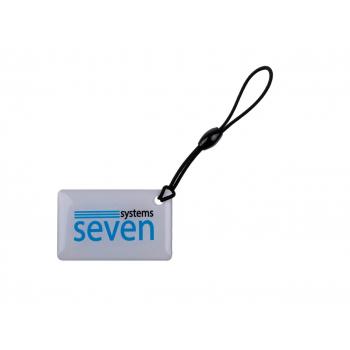 Брелок MIFARE SEVEN R-84