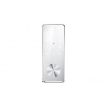 Умный биометрический замок SEVEN LOCK SL-7736BF white