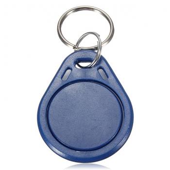 Брелок MIFARE SEVEN R-75 синий