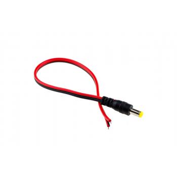 Разъем-power с кабелем SEVEN С-746
