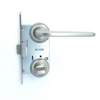 Дверные ручки под фиксацию TRION STRONG 17 SN ЦАМ