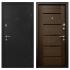 Металлическая дверь Министерство Дверей ПУ-161 (царга венге)