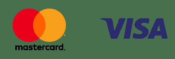 visa/mastercart